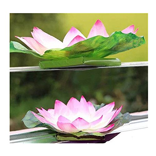 Lilith-li-Festive-Party-Solo-Pond-Water-Blew-Lamp-Wishing-Lamp-Lotus-Flower-Lotus-Lamp-Pray-for-blessings-20PCS-AH-1