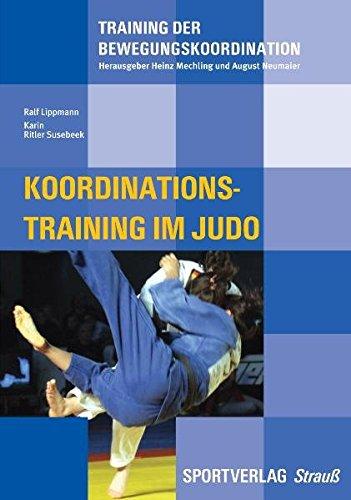 Koordinationstraining im Judo (Training der Bewegungskoordination)