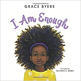 Image result for i am enough grace byers amazon