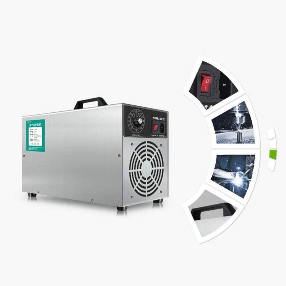 pyymxnb 220V 65W 3000mg / H Purificadores de Aire Generador de ...
