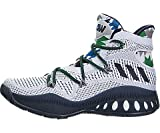 adidas Men's Basketball Crazy Explosive Primeknit Shoes #B42405 (8)