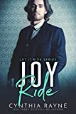 Joy Ride: A Virgin Romance (Let it Ride Book 3)