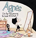Agnes, Tony Cochran, 0740741357