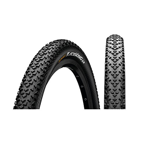 Continental Race King Tire - 29in ProTection APEX + Black Chili, 29x2.2 Continental Race Tires