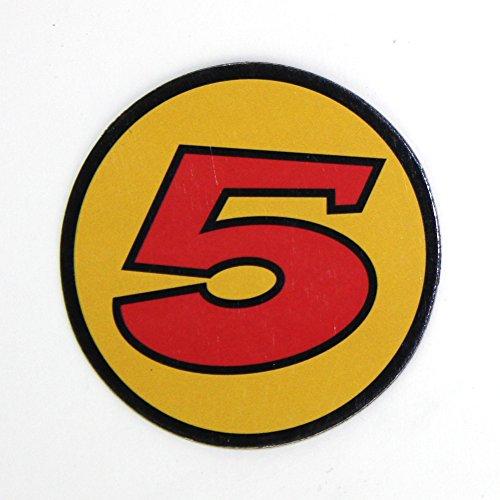 racer 5 beer - 5