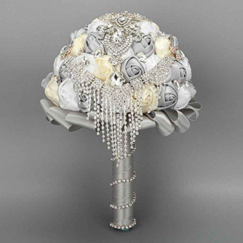 Wedding Bouquet Holding Flowers Flyme product image