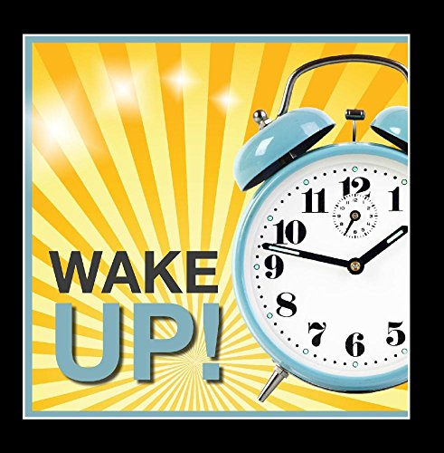 Wake Up! Alarm Clock Sounds Charts (Alarm Collection)