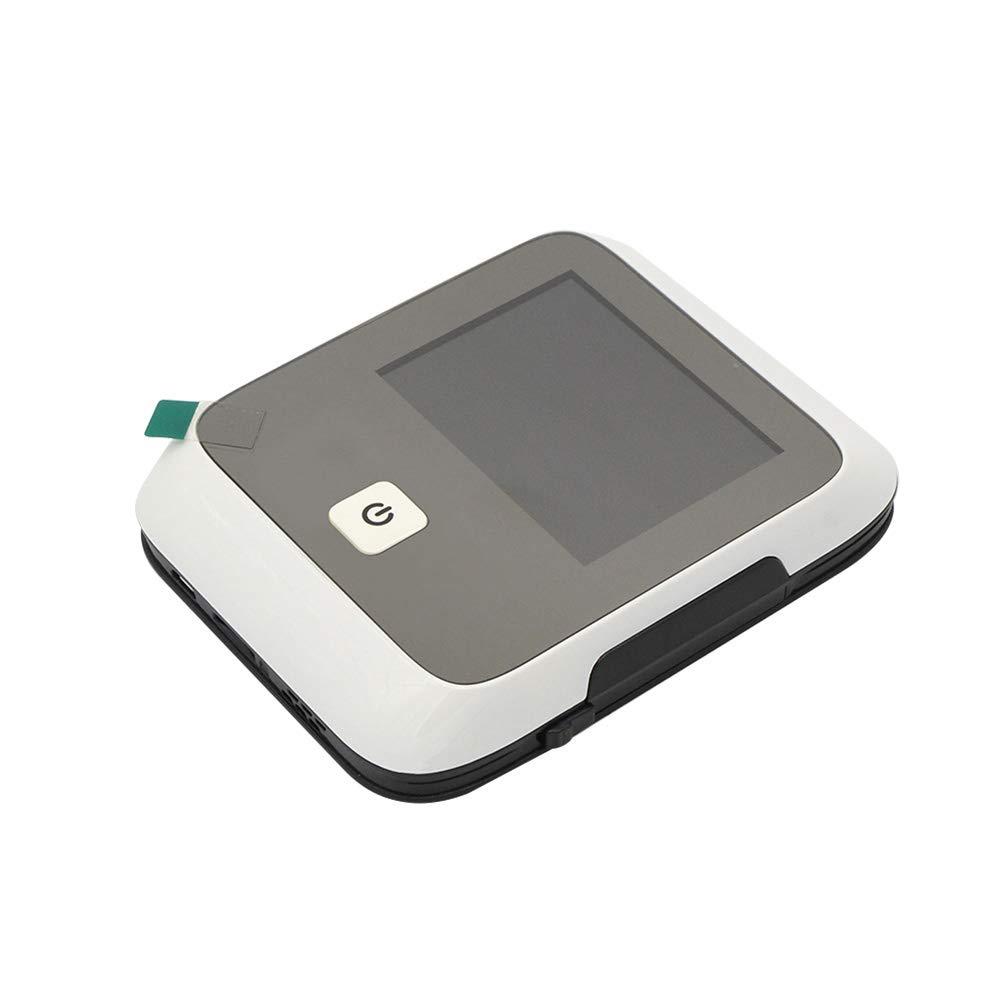 Wie abgebildet 1pc YonganUK Kabelloser T/ürspion HD 720P T/ürspion Digital Monitor Security Kamera Smart Detection Gegensprechanlage T/ürklingel Weitwinkel-/Überwachungsobjektiv f/ür Haussicherheit