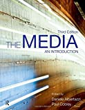 The Media, Daniele Albertazzi and Paul Cobley, 1405840366