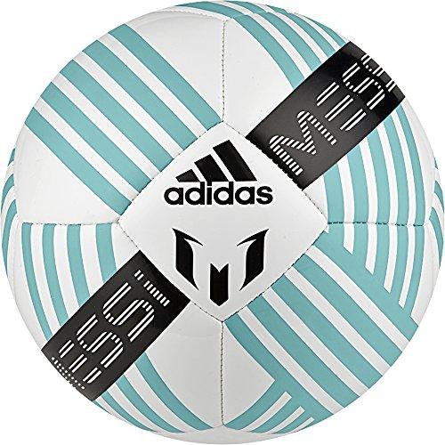 Soccer Performance Messi Ball Blue Grey adidas Black Energy White Light Fq7w5E