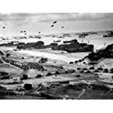 D-Day Invasion Normandy France Supply WWII Photo US Military Photos 8x10