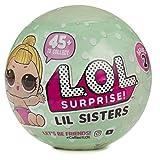 """L.O.L. Muñeca Surprise Lil Sisters, 2"""""""