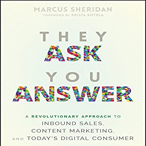 They Ask You Answer Audiobook
