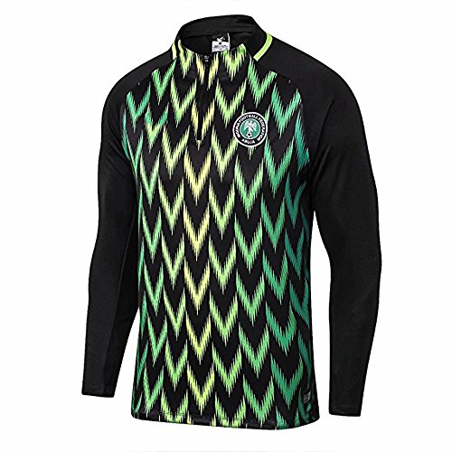 Nigeria Traing Suit 2018 Russia World Cup  L