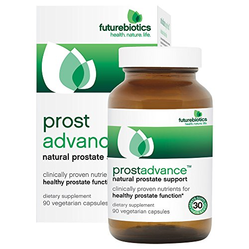 Futurebiotics ProstAdvance, Prostate Support, 90 Vegetarian
