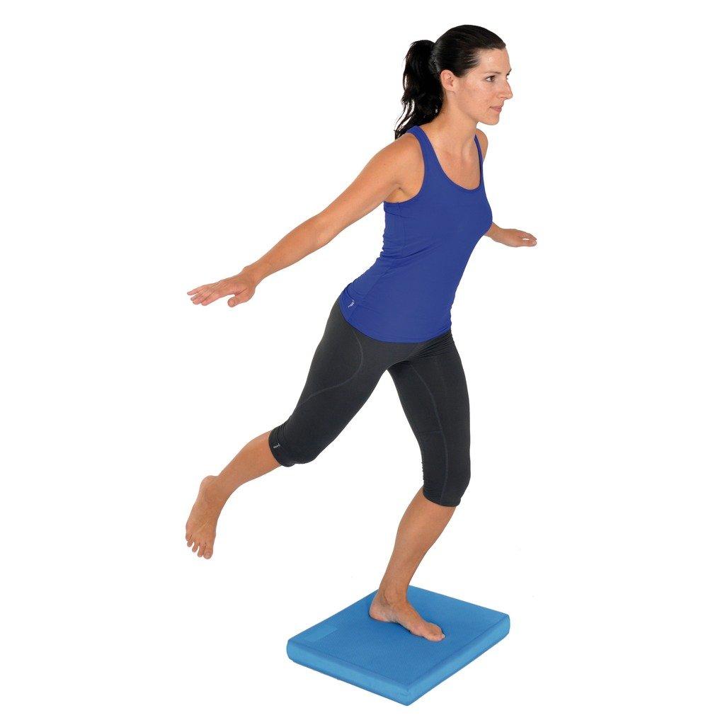 Msd balance PAD BLU 47x39X6cm training LEGS legs ANKLES ...