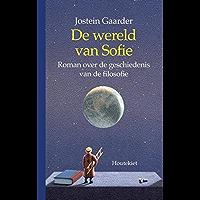 De wereld van Sofie: roman over de geschiedenis van de filosofie