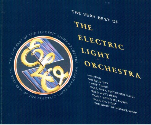 Price comparison product image Very Best of the Electric Light Orchestra