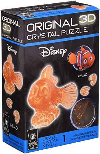 advanced 3d puzzles - 8