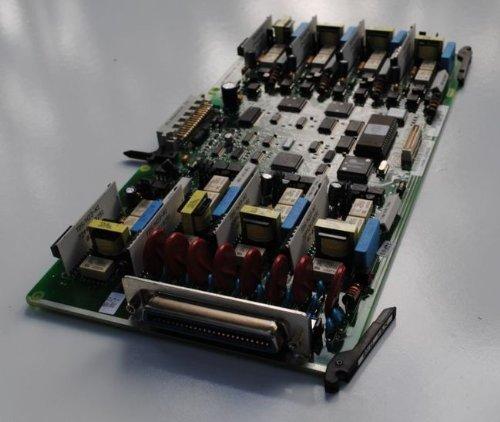 8 Circuit Trunk Card - 4