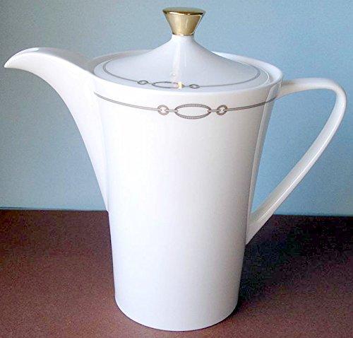 WWaterford Dorado Beverage Coffee Pot New In Box