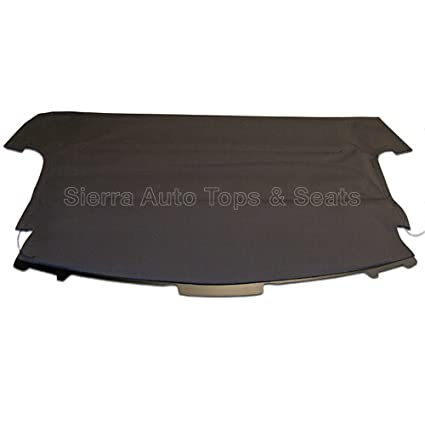 amazoncom bmw z3 convertible top. BMW Z3 Replacement Headliner For Convertible Tops, 2000-2002 Z2/M3 Roadster Amazoncom Bmw Top