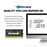 Astra Gear 64GB (2 x32GB) Upgrade for 2020 Apple
