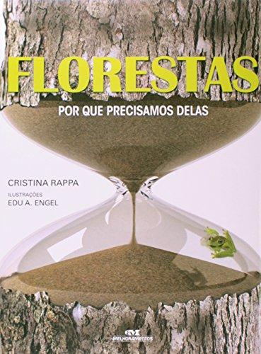 Florestas: Por que precisamos delas