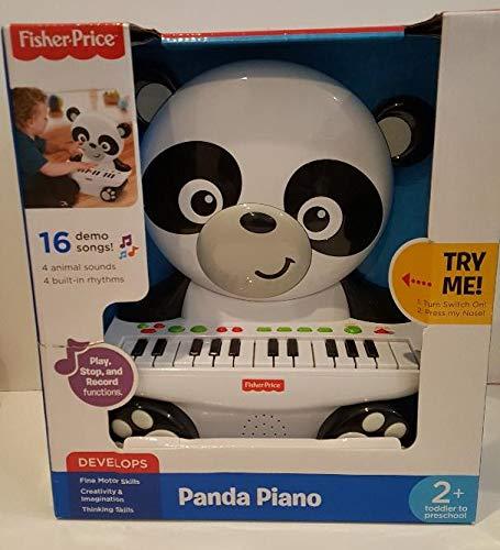 - Fisher-Price Panda Piano