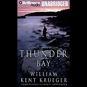 Thunder Bay Audiobook