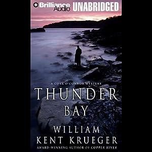 Thunder Bay Audiobook