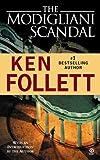 The Modigliani Scandal, Ken Follett and Kne Follett, 0613279816