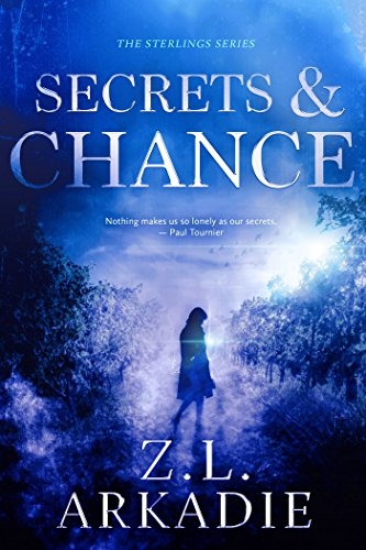 Secrets & Chance by Z.L. Arkadie ebook deal