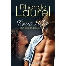 Texas Heat (The Blake Boys Book 4)