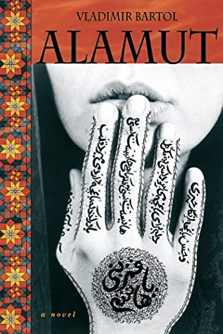 book cover of Alamut