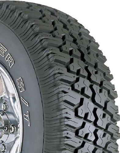 COOPER Discoverer S/T Traction Radial Tire - 315/75R16 121N
