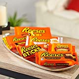 REESE'S Assorted Milk Chocolate, Peanut Butter and