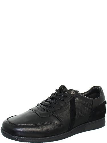 Noir et cle41762 Chaussures ref Harker Redskins Sacs Baskets q8HwIOxnT
