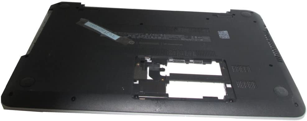 Compatible Replacement for HP Pavilion 15-N278SA 15-N Lower Bottom Base Case Cover 742580-001