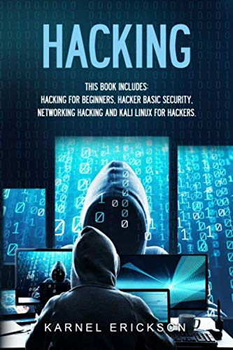 Which is the best hacking books computer security?