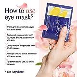 Under Eye Patches - 24Karat Gold Under Eye Mask