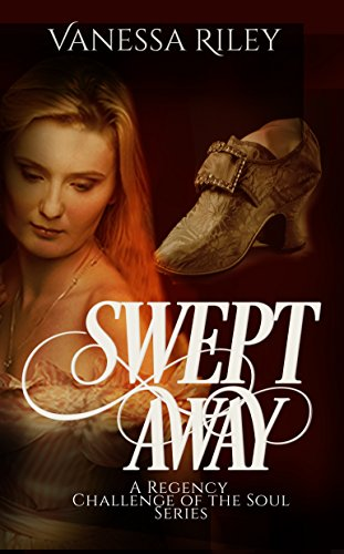 Book: Swept Away - A Fairwilde Reflection Regency Fairy Tale by Vanessa Riley