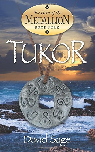 Read Online Tukor (The Heirs of the Medallion) (Volume 4) ebook