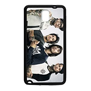 WAGT Pierce the Veil Cell Phone Case for Samsung Galaxy Note3