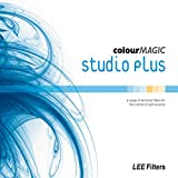 Lee Colour Magic Studio+ Studio Filter Kit (25x30cm) [LEECMSTUDP]
