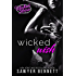 Wicked Wish (The Wicked Horse Vegas Book 2)