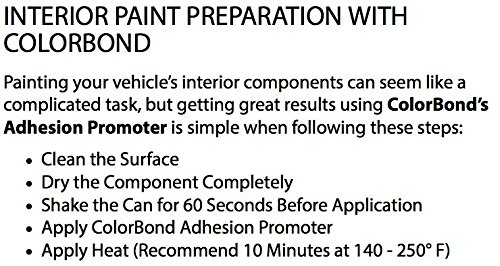 ColorBond (215) Adhesion Promoter Primer - 12 oz. by Colorbond (Image #1)