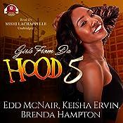 Girls from da Hood 5 | Edd McNair, Buck 50 Productions - Producer, Keisha Ervin, Brenda Hampton