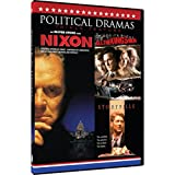 Political Dramas - Triple Feature:  Nixon, All The King's Men, Storyville