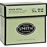 Smith Teamaker Tea White White Petal 15 Bag Case_6